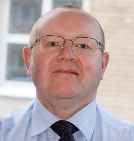 Mark Brookes